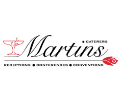 Martins Caterers